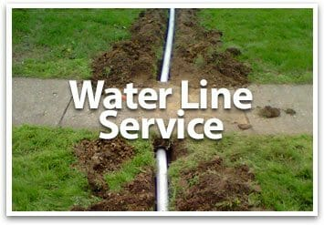 Water Line Service Toronto