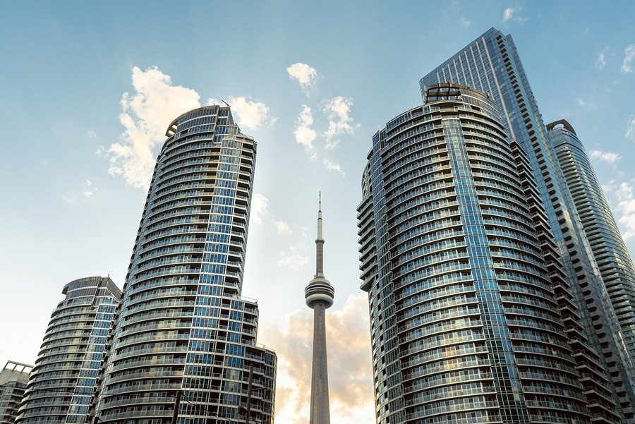 High Rise Plumbing Services toronto